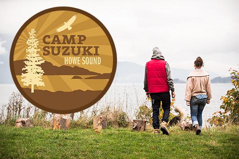 Camp Suzuki